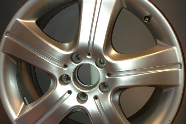 18 inch mercedes velgen