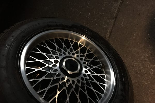 BMW Velgen